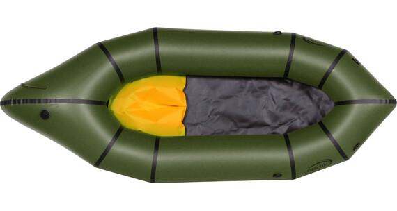 nortik TrekRaft rubberboot olijf